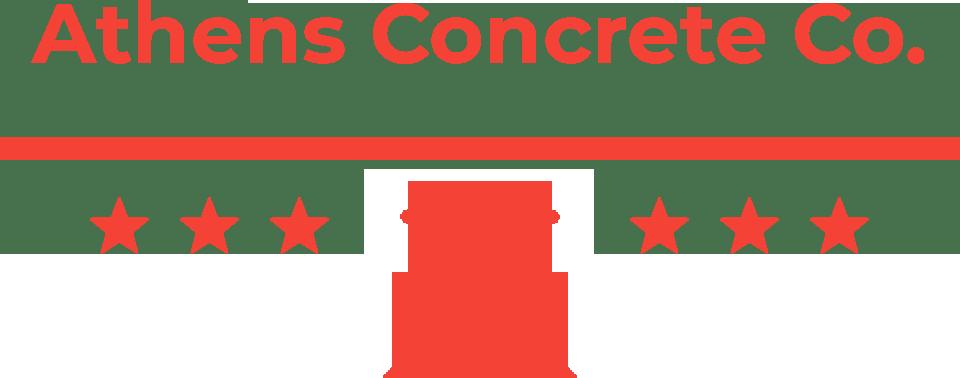 Concrete Athens GA